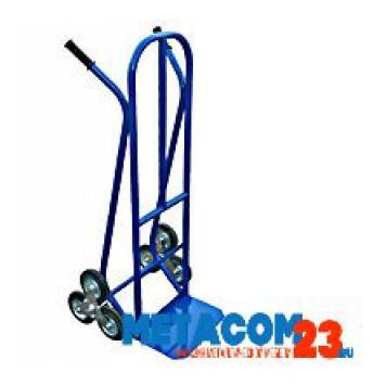 Тележка ручная лестничная ДЛЕ-250
