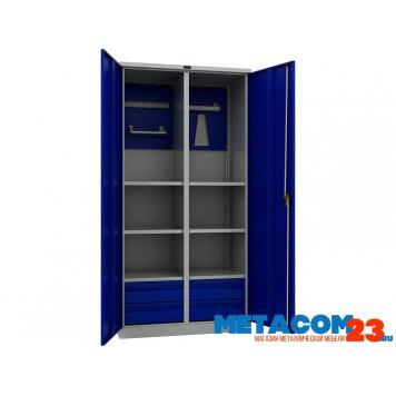 Шкаф для инструментов TC-1995-041040