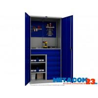 Шкаф для инструментов TC 1995-121215