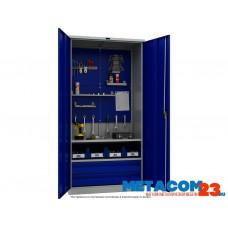 Шкаф для инструментов TC-1995-042020