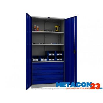 Шкаф для инструментов TC-1995-003040