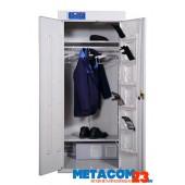 Шкаф для сушки одежды РУБИН РШС-4-80