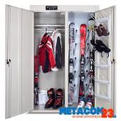 Шкаф для сушки одежды РУБИН РШС-5-120
