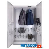 Шкаф для сушки одежды РУБИН РШС-8-120