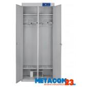 Шкаф для сушки одежды ЛШС-01