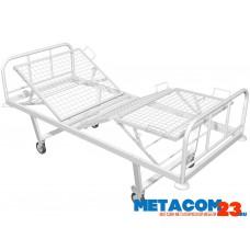 Кровать медицинская КМ-03