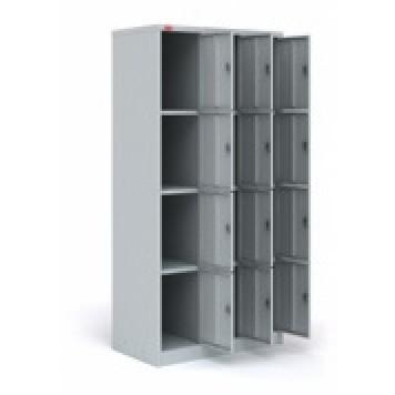 Шкаф металлический ШРМ-312-1