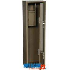 Шкаф оружейный Д-5