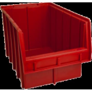Ящик складской цветной (701) -1