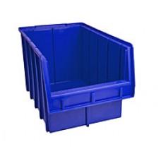 Ящик складской цветной (700)