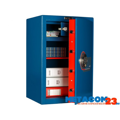 Взломостойкий сейф I класса- MDTB EK-67.E