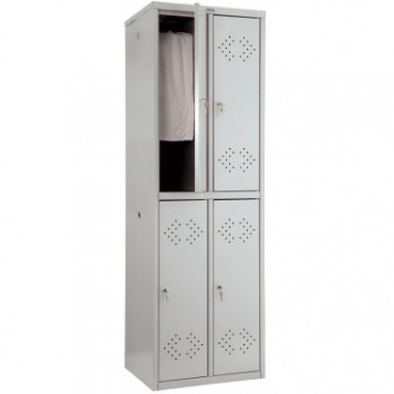 Шкаф для одежды LS-22