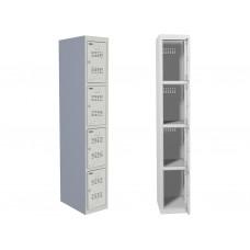 Шкаф для одежды ML-14-30 базовый модуль
