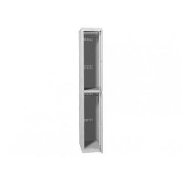 Шкаф для одежды ML-12-30 базовый модуль