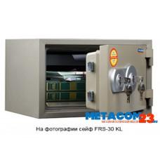 Огнестойкий сейф -VALBERG FRS-36 KL