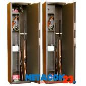 Шкаф оружейный КО-037т