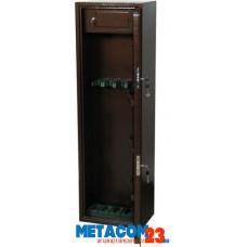 Шкаф оружейный КО-039т