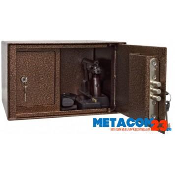 Шкаф пистолетный ШП-3