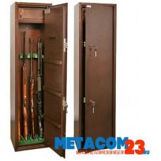 Шкаф оружейный КО-033т