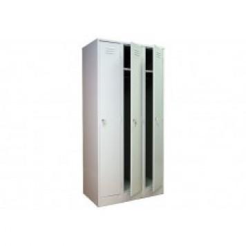 Шкаф для одежды ШРМ-33-1