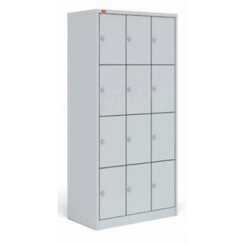 Шкаф металлический ШРМ-312