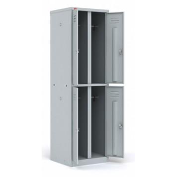 Шкаф для одежды ШРМ-24-1