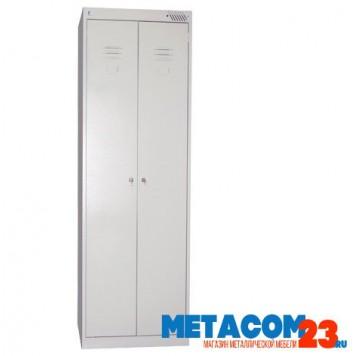 Шкаф хозяйственный ШМУ 22-800-2