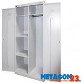 Шкаф хозяйственный ШМУ 22-600