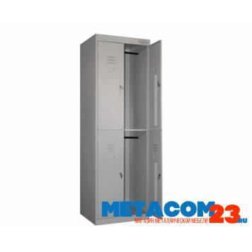 Шкаф для одежды ШРК 24-600-1