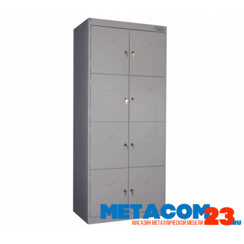 Шкаф для одежды ШРК 28-600-1