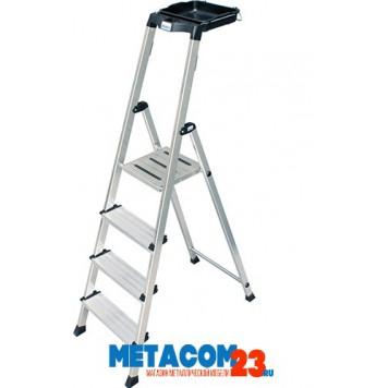 Лестницы-стремянки одностороннего типа Secury-1