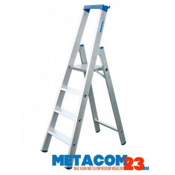 Лестницы-стремянки одностороннего типа STABILO