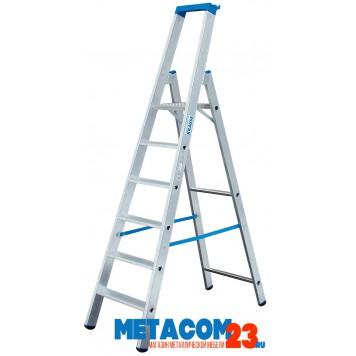 Лестницы-стремянки одностороннего типа STABILO-1