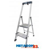 Лестницы-стремянки одностороннего типа Safepro