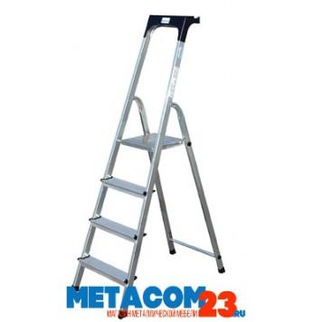 Лестницы-стремянки одностороннего типа Safety-1