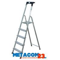 Лестницы-стремянки одностороннего типа Safety