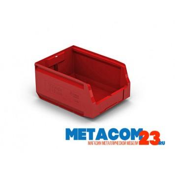 Лоток пластиковый складской (250х150х130)  -1