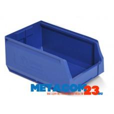 Лоток пластиковый складской (300х225х150)
