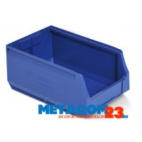 Лоток пластиковый складской (250х150х130)