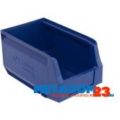 Лоток пластиковый складской (400х225х150)