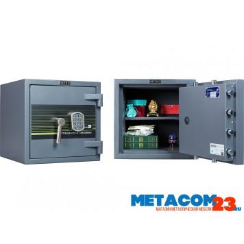 Взломостойкий сейф 2 класса- MDTB Bastion M 46 E-1