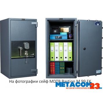 Взломостойкий сейф 2 класса- MDTB Bastion M 67 2К-1