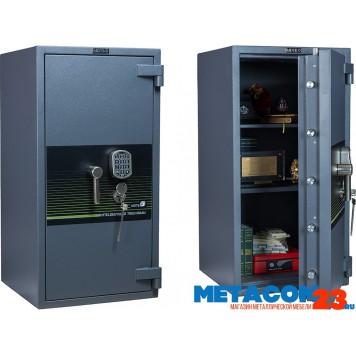 Взломостойкий сейф 3 класса-MDTB Fort M 1368 EK-1