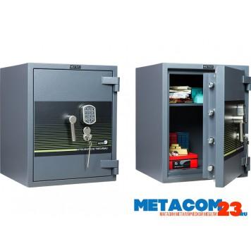 Взломостойкий сейф 4 класса-MDTB Banker M 1255 2K-1