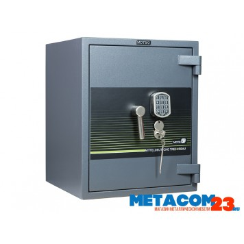 Взломостойкий сейф 5 класса-MDTB Burgas 1368 2K