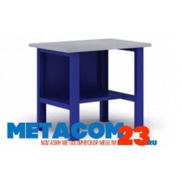 Металлический верстак