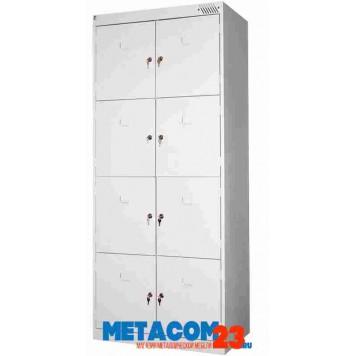Купить металлический шкаф-1