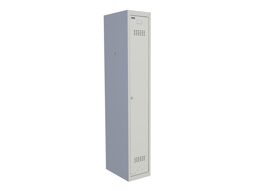 Модульные металлические шкафы для одежды и личных вещей (8)